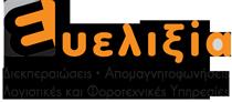 Evelixia logo